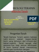 Mikroba Tanah - Copy