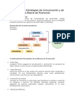 Diseño de las Estrategias de Comunicación y de la Mezcla de Promoción.docx