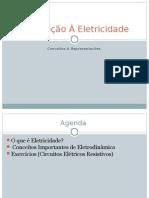 Aula de Introdução a Eletricidade