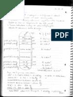 Cálculo carga adsorvente