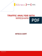 Cert Trafficwireshark