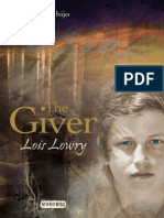 the giver 4