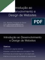 Introdução ao Web Design