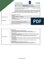 Planeación Curricular FISICA SEPTIMO 2015
