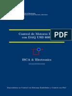 Curso Personal Control Motor DC