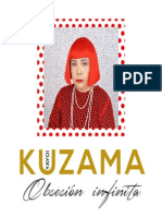 Catalogo Yayoi Kusama
