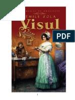 Zola, Emile - Visul (v1.0)