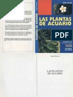 Las Plantas de Acuario