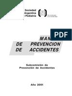 Accident ATLS