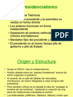 3. Presidencialismo.ppt