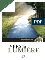 Vers La Lumiere - Chico Xavier