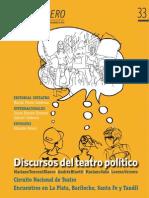 Revista Picadero Nro. 33