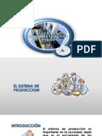 El Sistema de Produccion