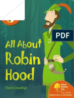 All About Robin Hood Oxford Reading Tree 6