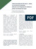 [Artigo Automacao Residencial Arduino Android]FabianoSilva v6