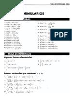 Formulario de Derivadas e Integrales (1)