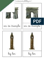 Monuments Montessori