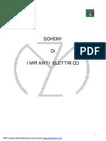 SCHEMI ELETTRICI
