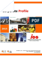 ICS - Company Profile 2015