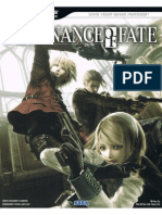 Resonance of Fate Official Strategy Guide
