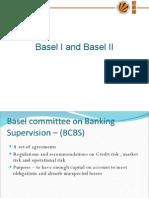 11921_Basel I and Basel II
