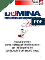 Manuale Domina on-Line Installatore