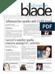 Washingtonblade.com, Volume 46, Issue 9, February 27, 2015