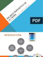BALANCE ENERGÉTICO DE LA TIERRA.pptx