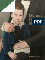 Benjamín Franklin Rawson