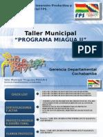 Presentacion MARZO 2012