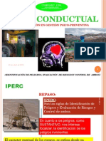 IPERC CONDUCTUAL