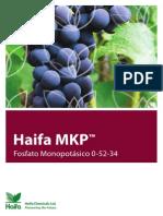 Haifa Mkp Sp