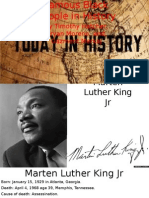 good one famous black people in history