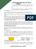Guia # 3 de Problemas Para Mde 104-Física