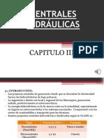 Capitulo 3 Centrales Hidraulicas (1)