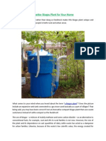 234234409 a Better Biogas Plant for Your Home