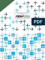 ADEGRAF Tabela Valores 2013 2015