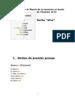 Francais 101 1