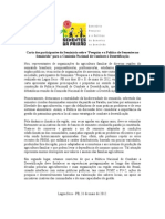 Carta Politica Comb Desertificacao