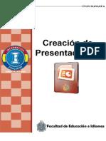 01-Manual de PowerPoint – Clip Multimediales