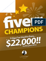 Fiverr Champions
