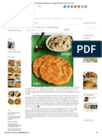 Adai Readai-cipe _ Breakfast _ Dinner Recipes _ Rak's Kitchen