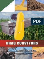 Drag Conveyor Brochure