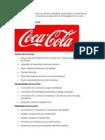 Elaborar Un FODA en Plenaria Del Entorno e Identificar Oportunidades de Desarrollo de Proyectos