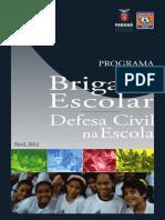 Programa Brigadaescolar
