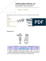 Orient-catalogue for Guy Wire Fitting
