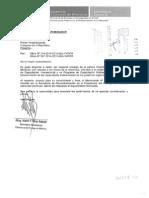 DOCUMENTO DE LA PRESIDENCIA DE CONSEJO DE MINISTROS