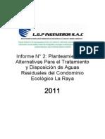 Informe LGP Ingenieros
