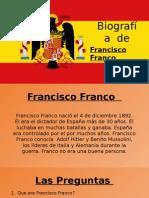 spanish bio