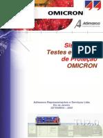 Omicron - Sistema de Teste e Ensaios de Proteçã.pdf